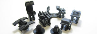 Fixation clamps general